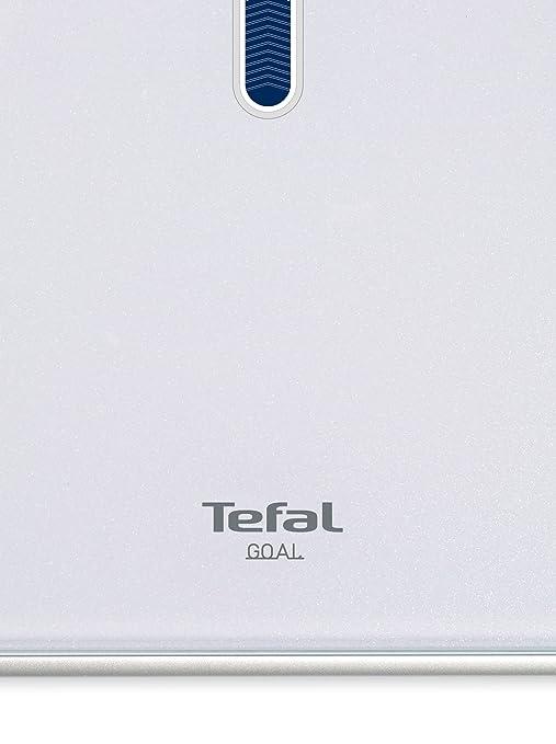 Tefal Goal - Báscula de baño, índice de masa corporal, 4 memorias, hasta 160 kg: Amazon.es: Salud y cuidado personal