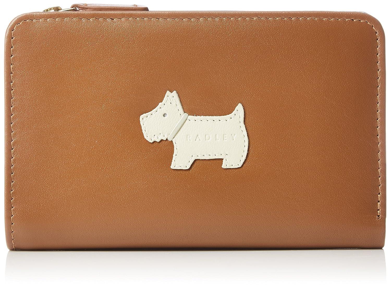 [ラドリー]HERITAGE DOG 財布 財布 B07BBT1JMV  タン -