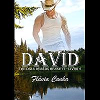 David (Trilogia Irmãos Bennett - Livro 2)