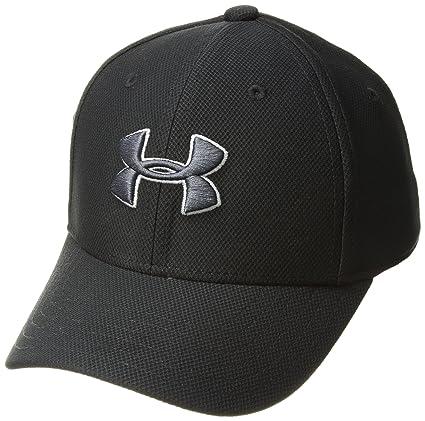 boys under armour hat