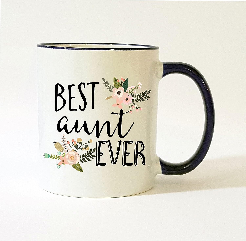 Aunt Mug / Best Aunt Ever