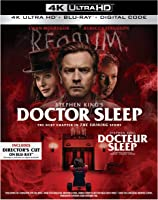 Doctor Sleep (BIL/Blu-ray + Digital + 4K Ultra HD)