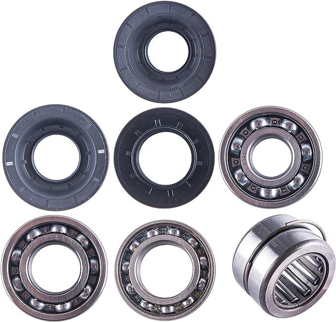 2006-2018 Honda Rincon 680 4x4 Front Wheel Bearing /& Seal Kit