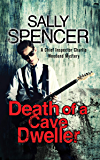 Death of a Cave Dweller: A Chief Inspector Woodend Mystery