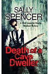 Death of a Cave Dweller: A Chief Inspector Woodend Mystery Kindle Edition