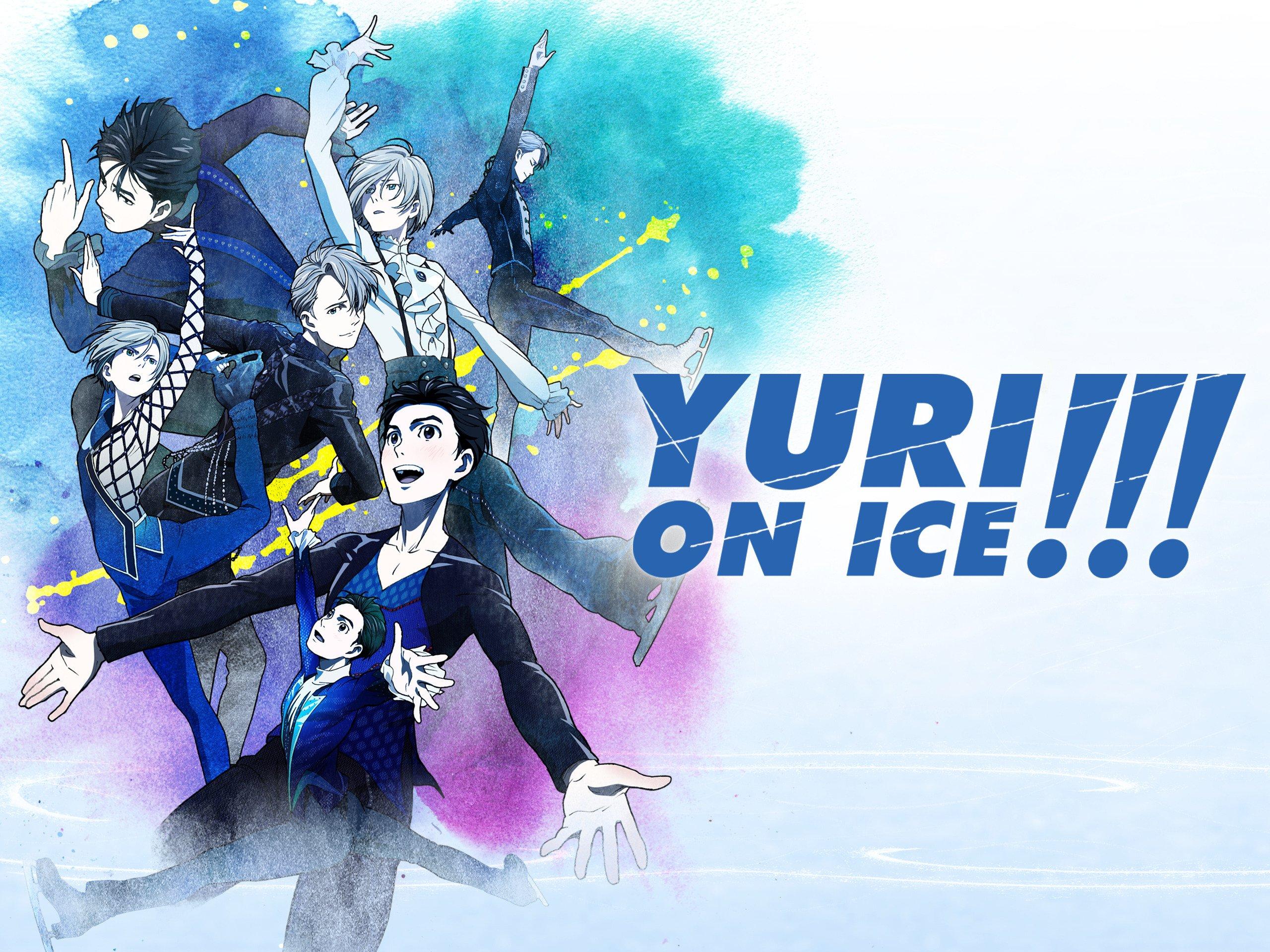 Amazon Com Watch Yuri On Ice Prime Video
