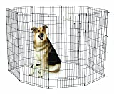 MidWest Homes for Pets MaxLock Exercise Pen for