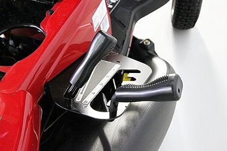 MTD SG60RDE Segadora Wheel Drive, de Inicio: Copa eléctrico 3700 W ...