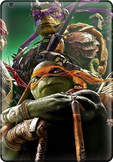 Amazon.com: Cute Tpu HollyGasser Teenage Mutant Ninja ...