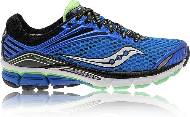 Saucony Triumph 11, Zapatillas de Running para Hombre
