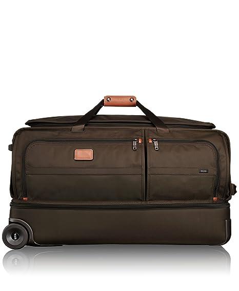 5fabf5e8b Tumi Travel Duffles 022043ES2 Brown 11 L: Amazon.co.uk: Luggage