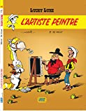 Lucky Luke, tome 40 : L'Artiste peintre
