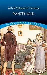 Vanity Fair (Dover Thrift Editions)
