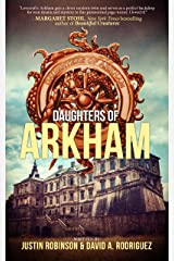 Daughters of Arkham Kindle Edition