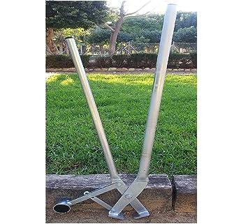 Konray Profesional 1359-21. Arranca y elimina de raíz malas hierbas y arbustos.: Amazon.es: Jardín