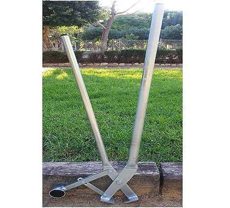 Konray Profesional 1359-21. Arranca y elimina de raíz malas hierbas y arbustos.
