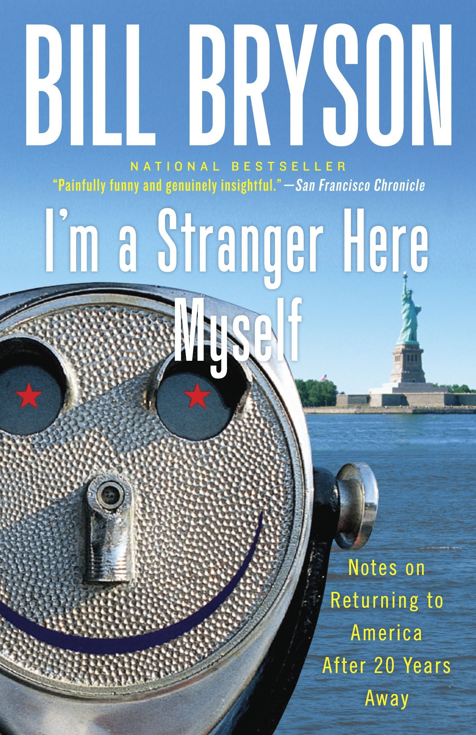 Health Promotion Essay Im A Stranger Here Myself Notes On Returning To America After  Years  Away Bill Bryson  Amazoncom Books Reflective Essay English Class also Bullying Essay Thesis Im A Stranger Here Myself Notes On Returning To America After   Essay Writing Format For High School Students