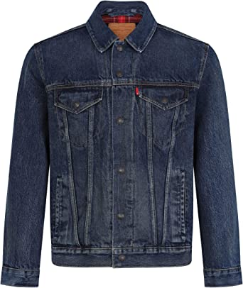 Levis ® Lined Trucker Chaqueta vaquera chewy trucker