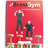 The Brass Gym Book for Trumpet by Patrick Sheridan & Sam Pilafian (Brass Gym Series)