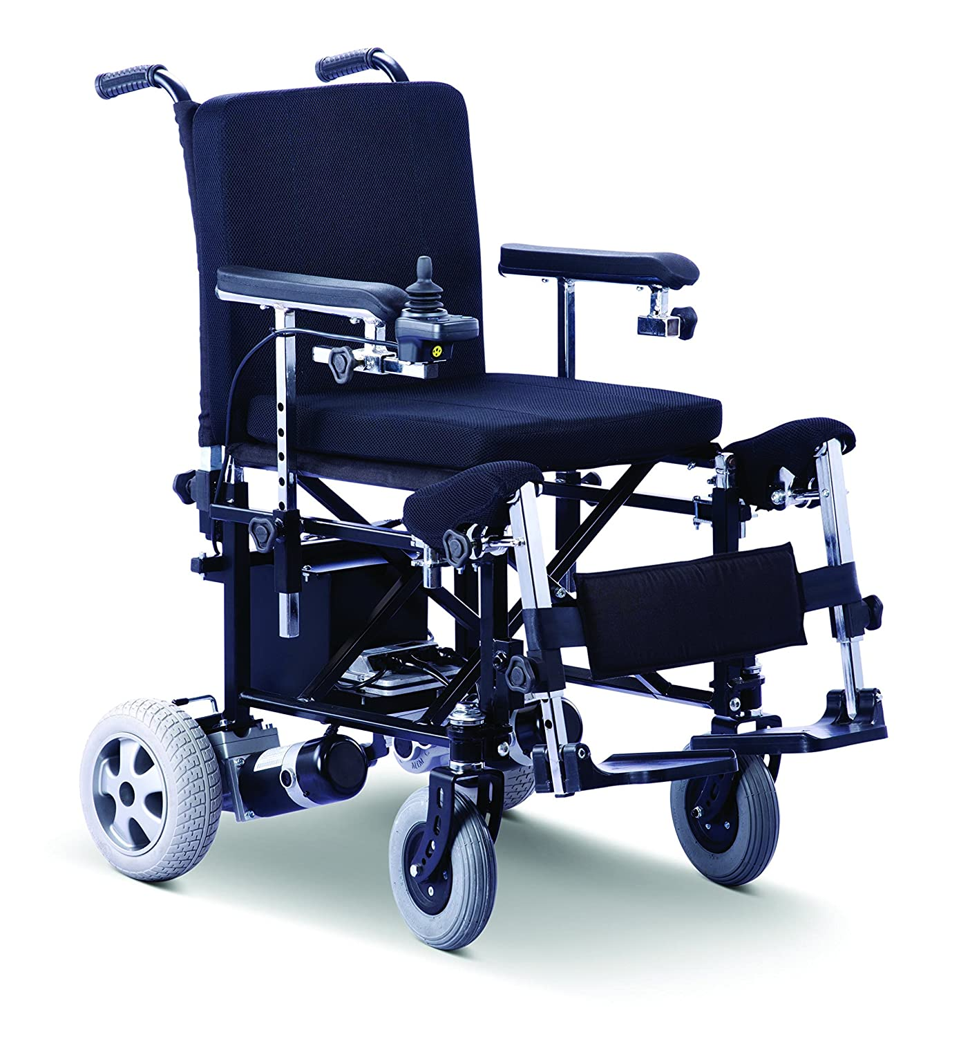 Buy Ostrich Mobility Verve Fx Electric Wheel Chair line at Low