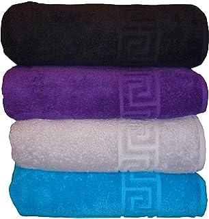 LUXUS Handtuch Set Badetuch MEDUSA Gästetuch 500g//qm Handtücher Duschtuch TOP