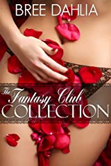 The Fantasy Club Collection (The Fantasy Club Series Book 2) Kindle Edition
