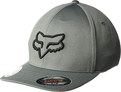 Lithotype Flexfit Hat Dark Grey: Amazon.es: Coche y moto