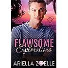 Flawsome Explorations: A Bi Awakening Gay Romance (Suite Dreams Book 2)