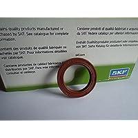 Sello de aceite de métrica ID 30mm Od 45mm Ancho 7mm R23 Doble Labio