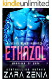 Ethazol: A Sci-Fi Alien Romance (Warriors of Orba Book 5)
