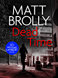 Dead Time (DCI Michael Lambert crime series Book 4)