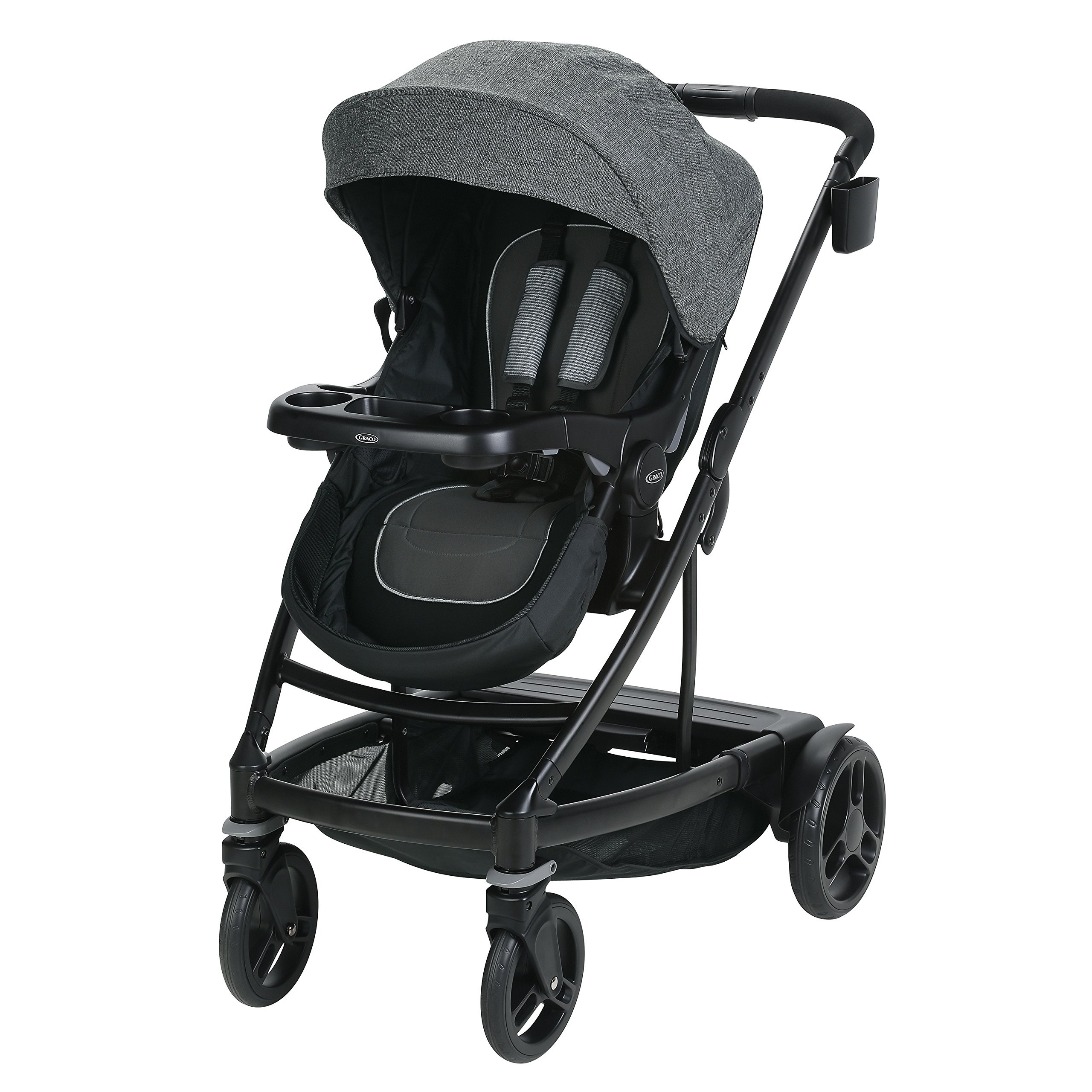 Amazon Com Graco Uno2duo Stroller Second Seat Ace Baby
