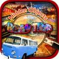 Hidden Objects Road Trip USA – New York, Florida, Hawaii, San Francisco, Hollywood, Chicago, DC, Seattle & Texas Travel Pics Seek & Find Object Puzzle Game