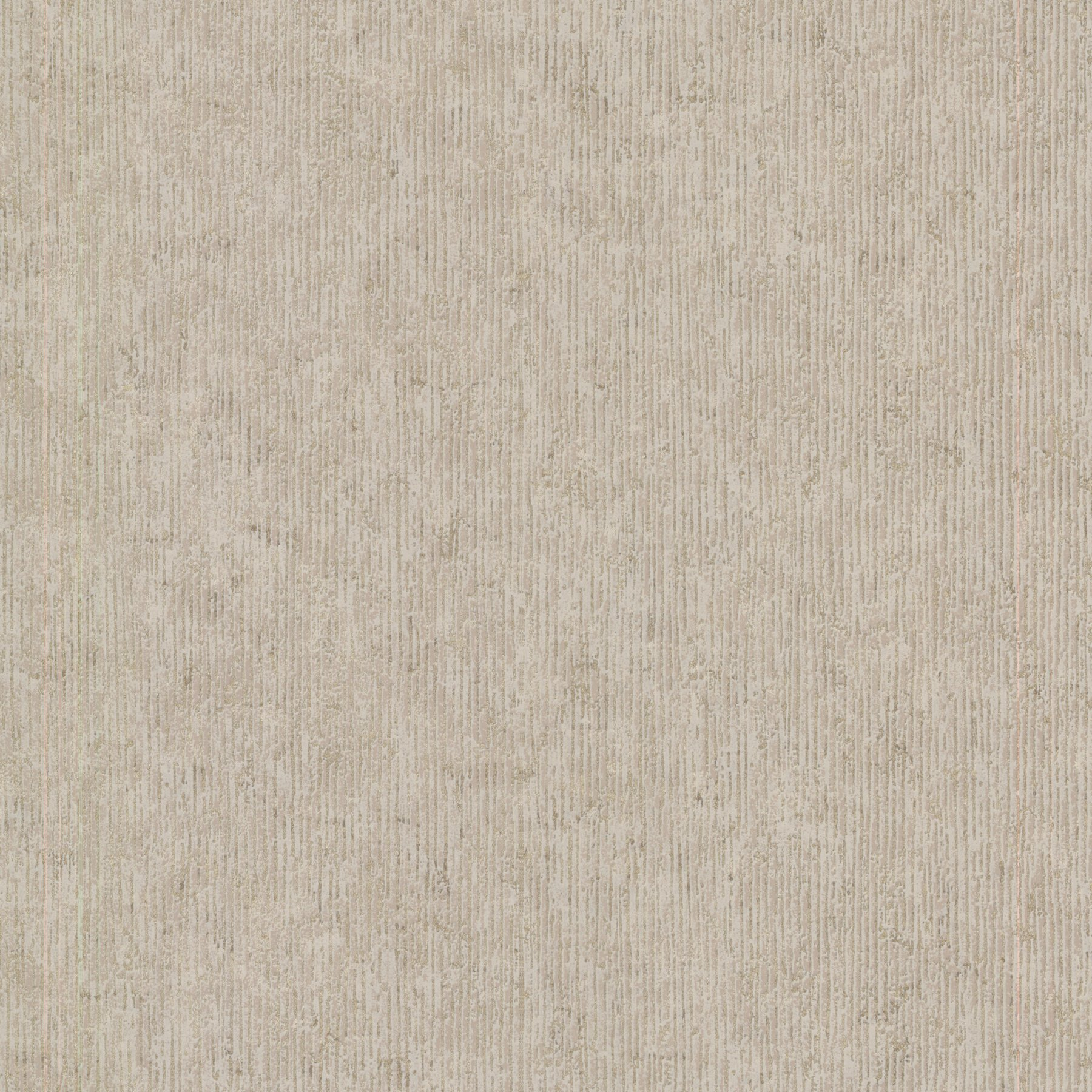 Kenneth James 672-20043 Aliotta Stripe Texture Wallpaper, Bronze by Kenneth James