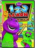 Barney: 1 2 3 Learn