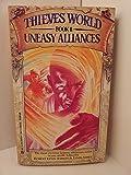 Uneasy Alliance (Thieves World, Bk 11)