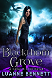 Blackthorn Grove (A Katie Bishop Novel Book 2)
