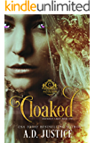 Cloaked (Covis Realm: Easthaven Crest Book 1)