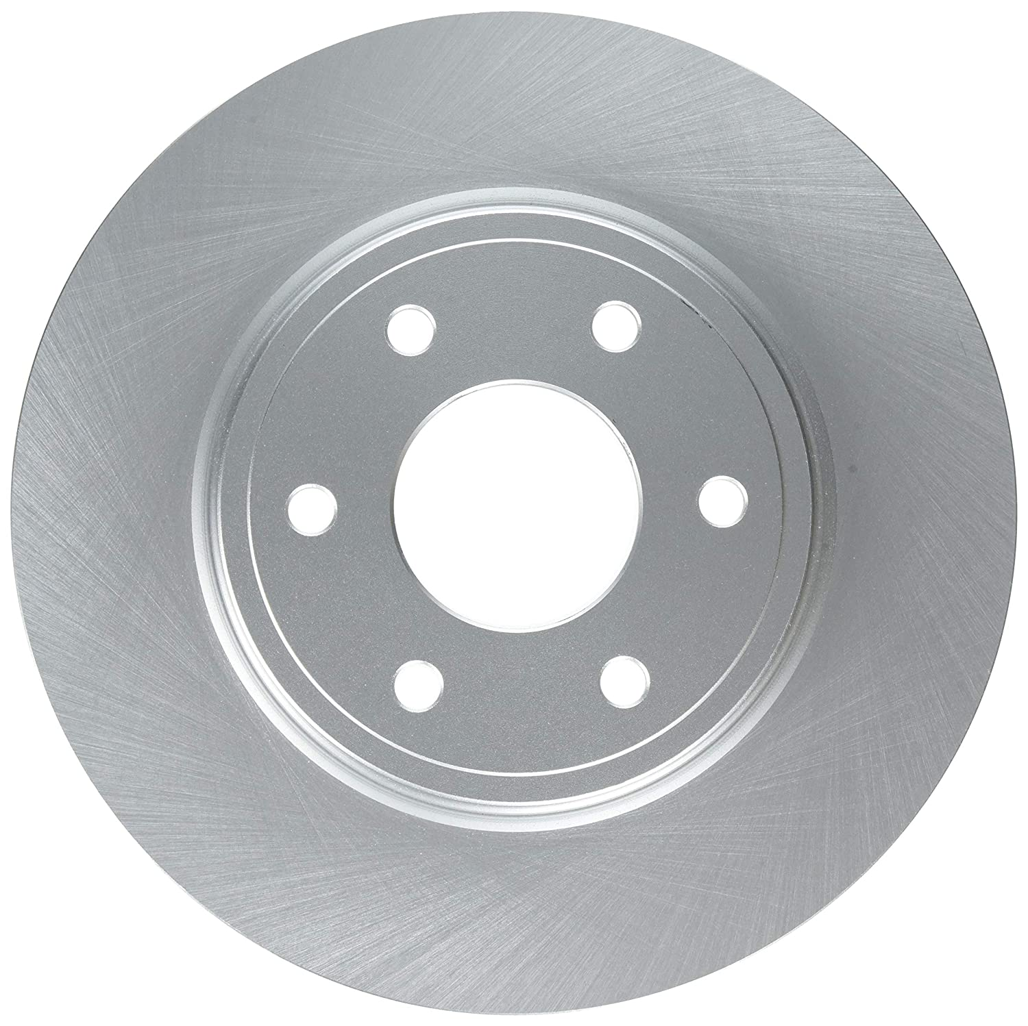 Raybestos 980369FZN Rust Prevention Technology Coated Rotor Brake