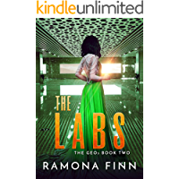 The Labs (The GEOs Book 2) book cover