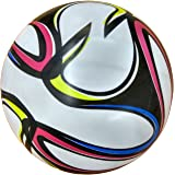 Blossom Inflatable Ball for Beach & Swimming Pool with Net for Kids, Random Color