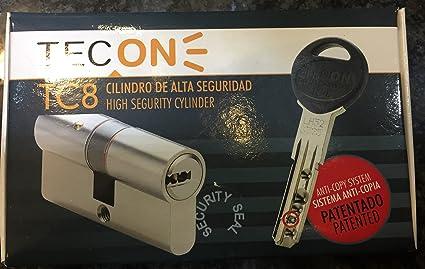 TECON TC8 30-30