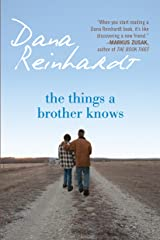 The Things a Brother Knows Paperback