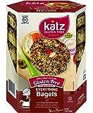 Katz, Gluten Free Everything Bagels, 13 Ounce, (1 Pack)