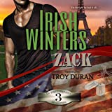 Zack: In the Company of Snipers, Book 3