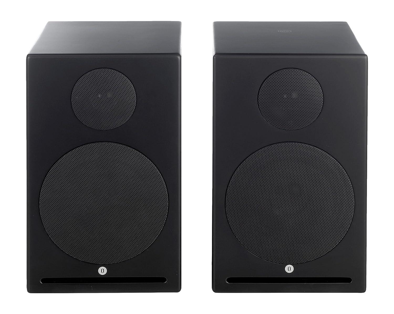 Vieta VO-BS50BK - Monitores Activos BT (2x30W) Color Negro