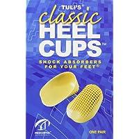 Tuli's Classic Heel Cups Large (Over 79Kg)