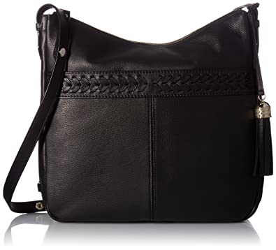 Cole Haan Lacey Hobo, Black  Amazon.in  Shoes   Handbags 0662cc6ff6