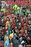 Marvel Heroes nº1