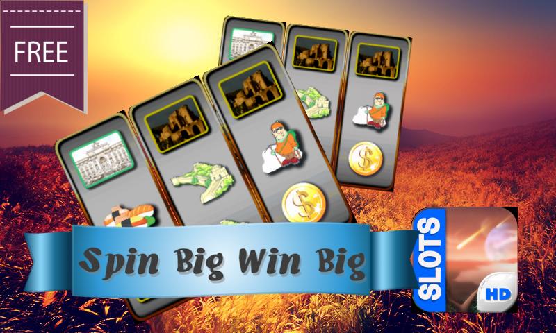 Free Slim Slots.Com